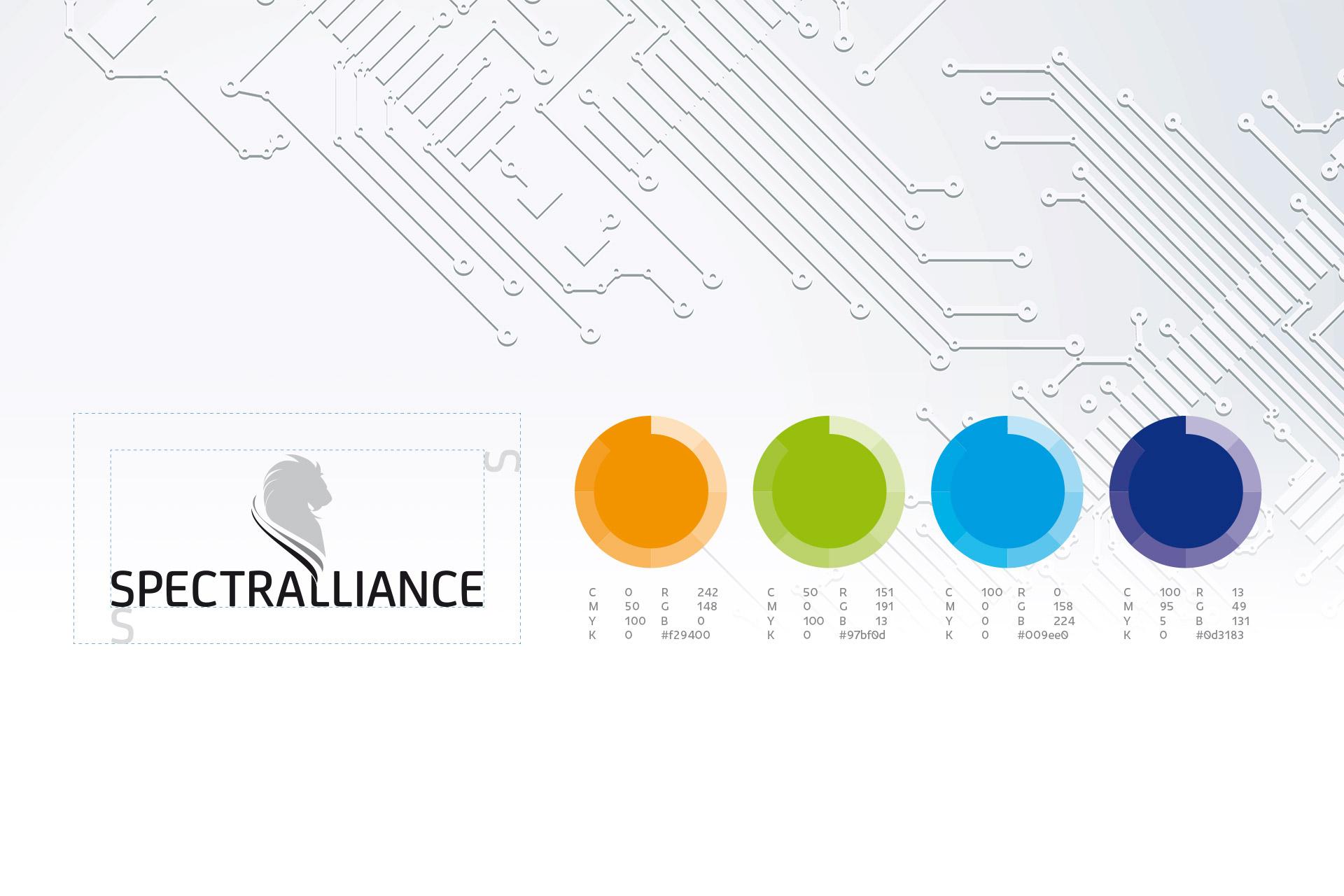 spectralliance-Marke