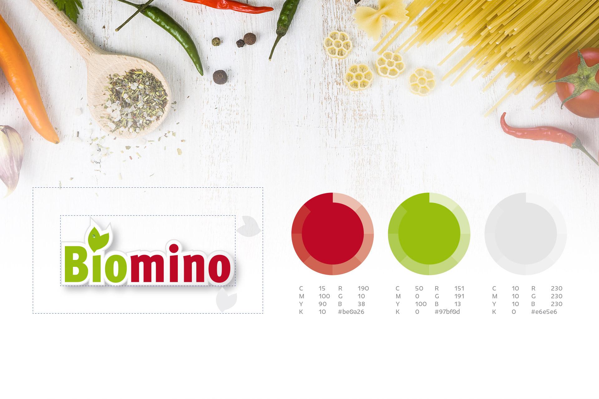 biomino-Marke
